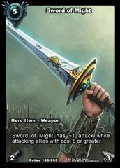 Sword of Might